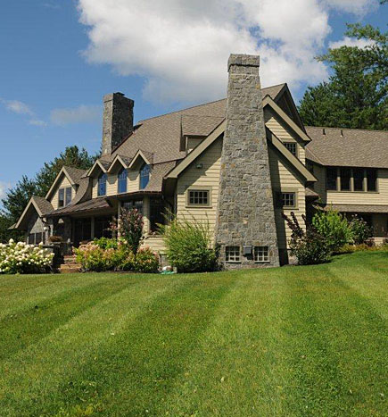 Glendenning 39 S Vermont Country Homes Design And