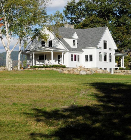 Glendenning 39 S Vermont Country Homes Awards Best New