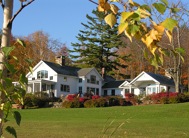 Glendenning's Vermont Country Homes